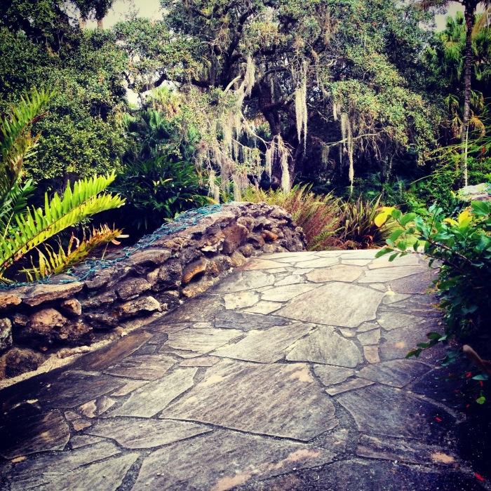 McKee Botanical Gardens Vero Beach, Florida